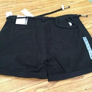 U.s. Polo shorts 15/16 NWT